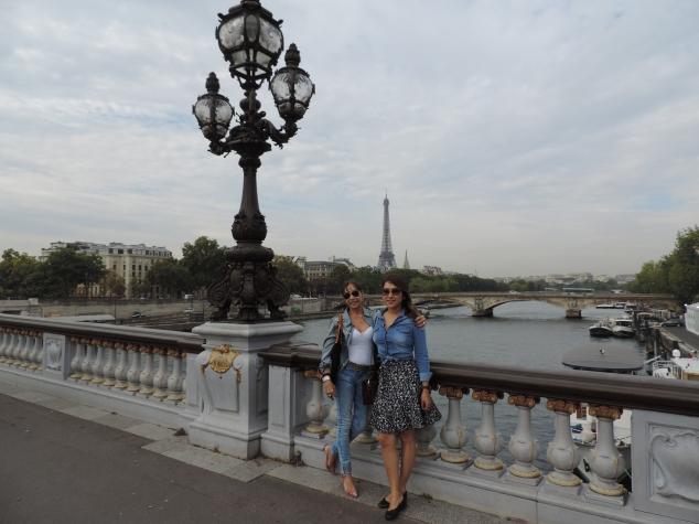 Ponte Alexandre III.